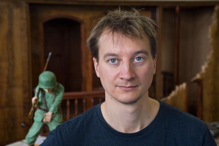 Tobias Sternberg