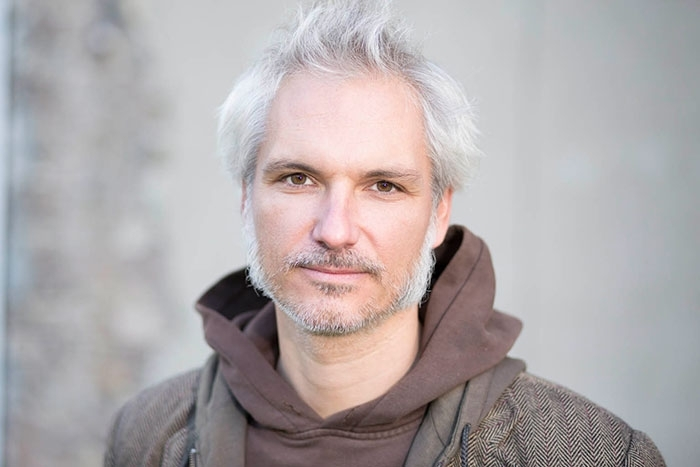 Patrick Morarescu