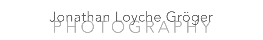 Jonathan Loyche Gröger